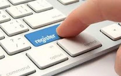 Info Registrasi semester 2017 Gasal